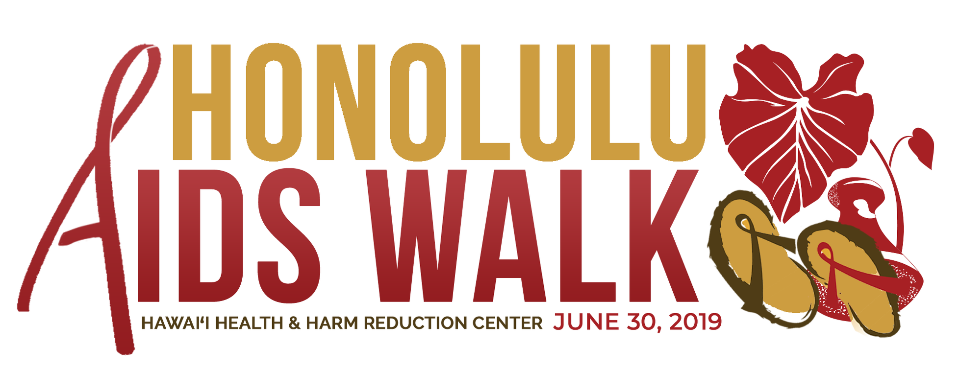 28th Annual Honolulu AIDS Walk